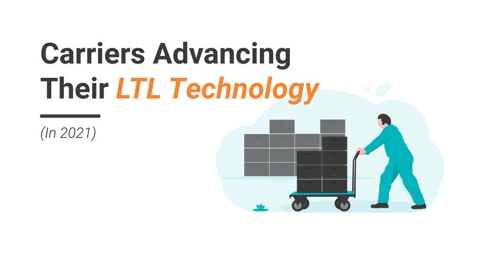 LTL Tech-20-1